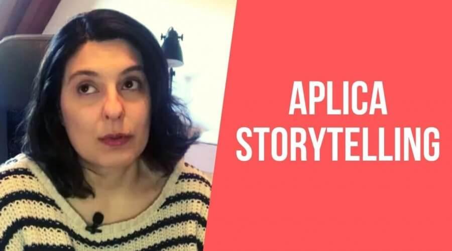 Cómo aplicar el storytelling a tu marca